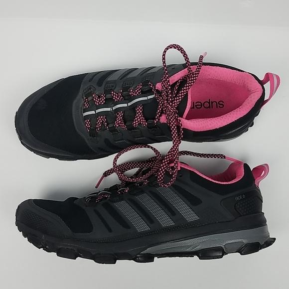 salvar cubierta almuerzo  adidas Shoes   Adidas Supernova Riot 6 Trail Runner W Size 9   Poshmark